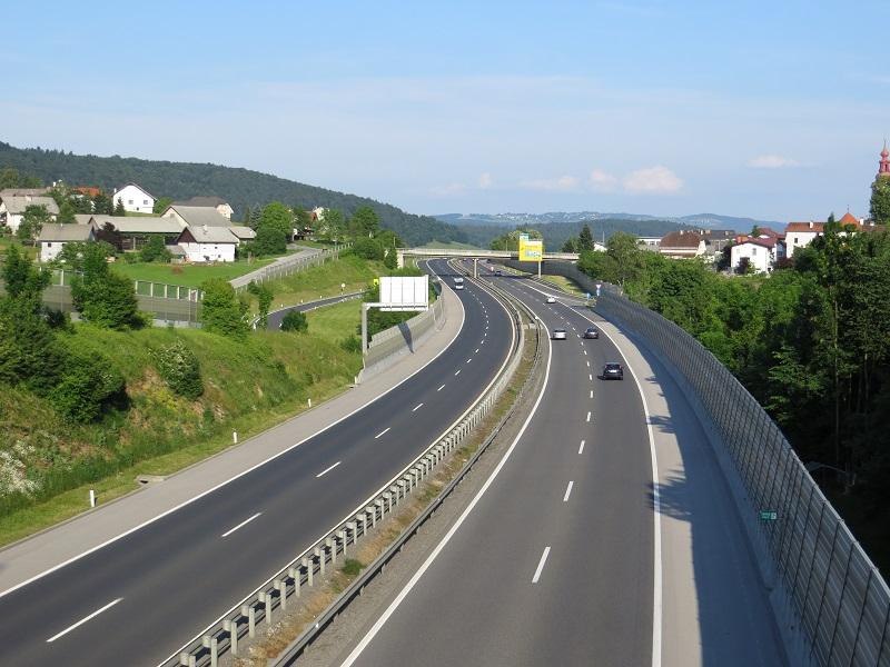 Prometni hrup Šmarje-Sap slika1
