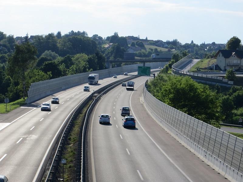 Prometni hrup Šmarje-Sap slika2