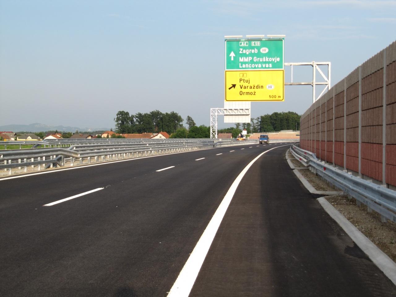 Prometni hrup Slivnica-Gruškovje slika5