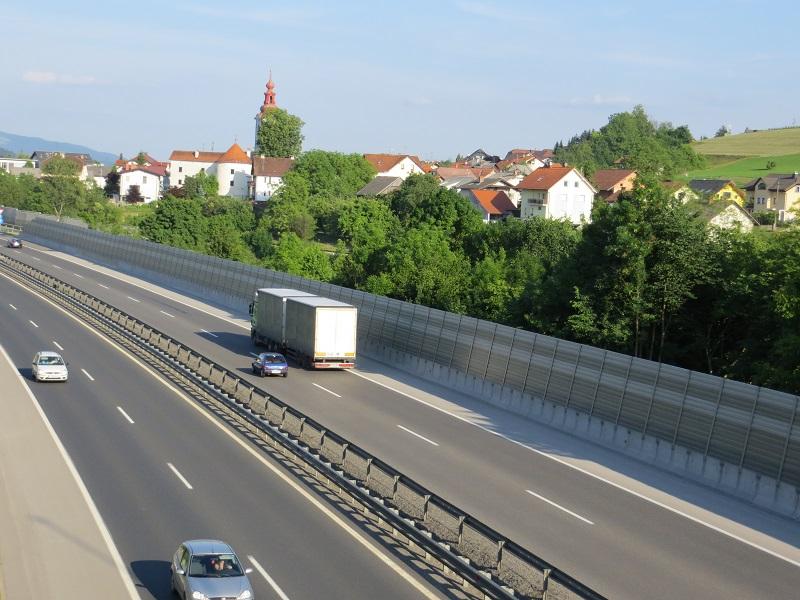 Prometni hrup Šmarje-Sap slika6