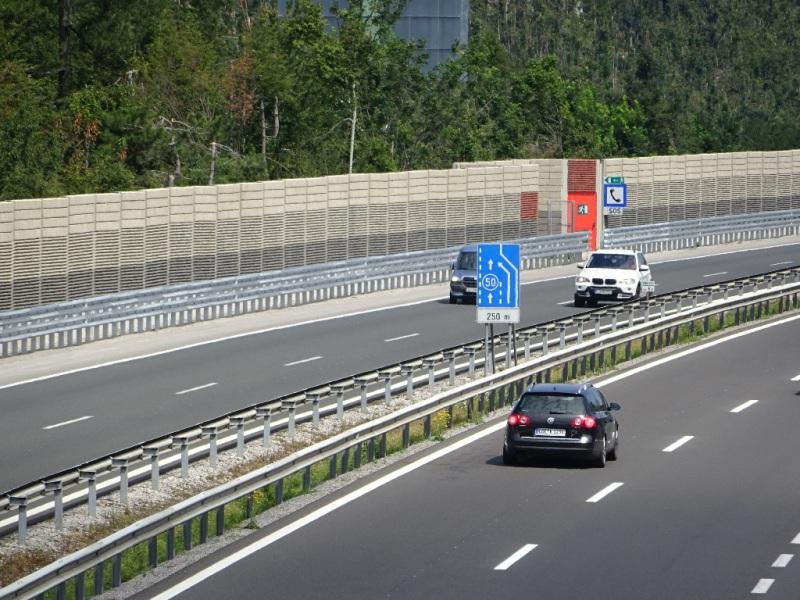 Prometni hrup Unec-Postojna slika2