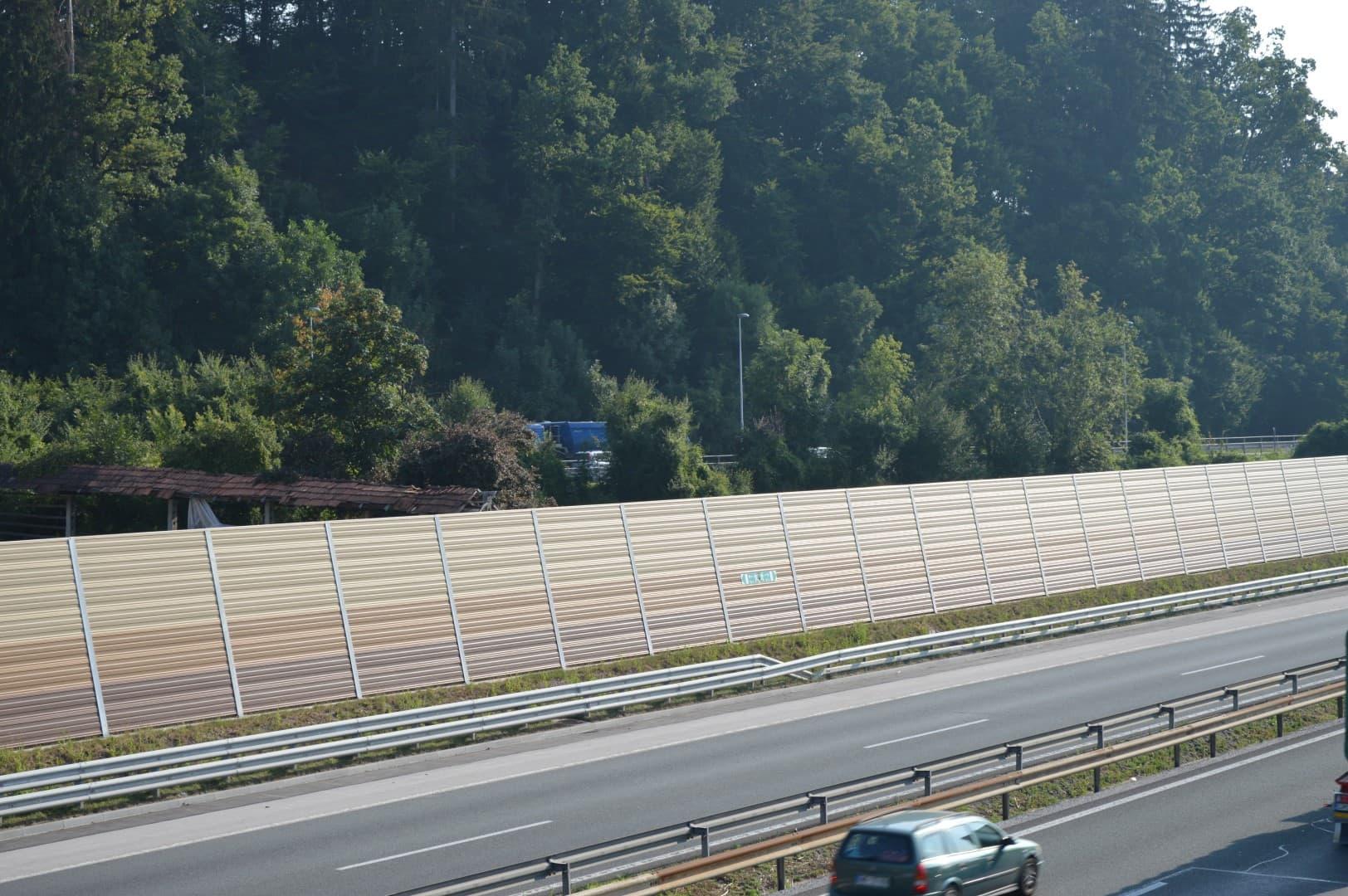 Prometni hrup AC Brezovica-Vrhnika slika15