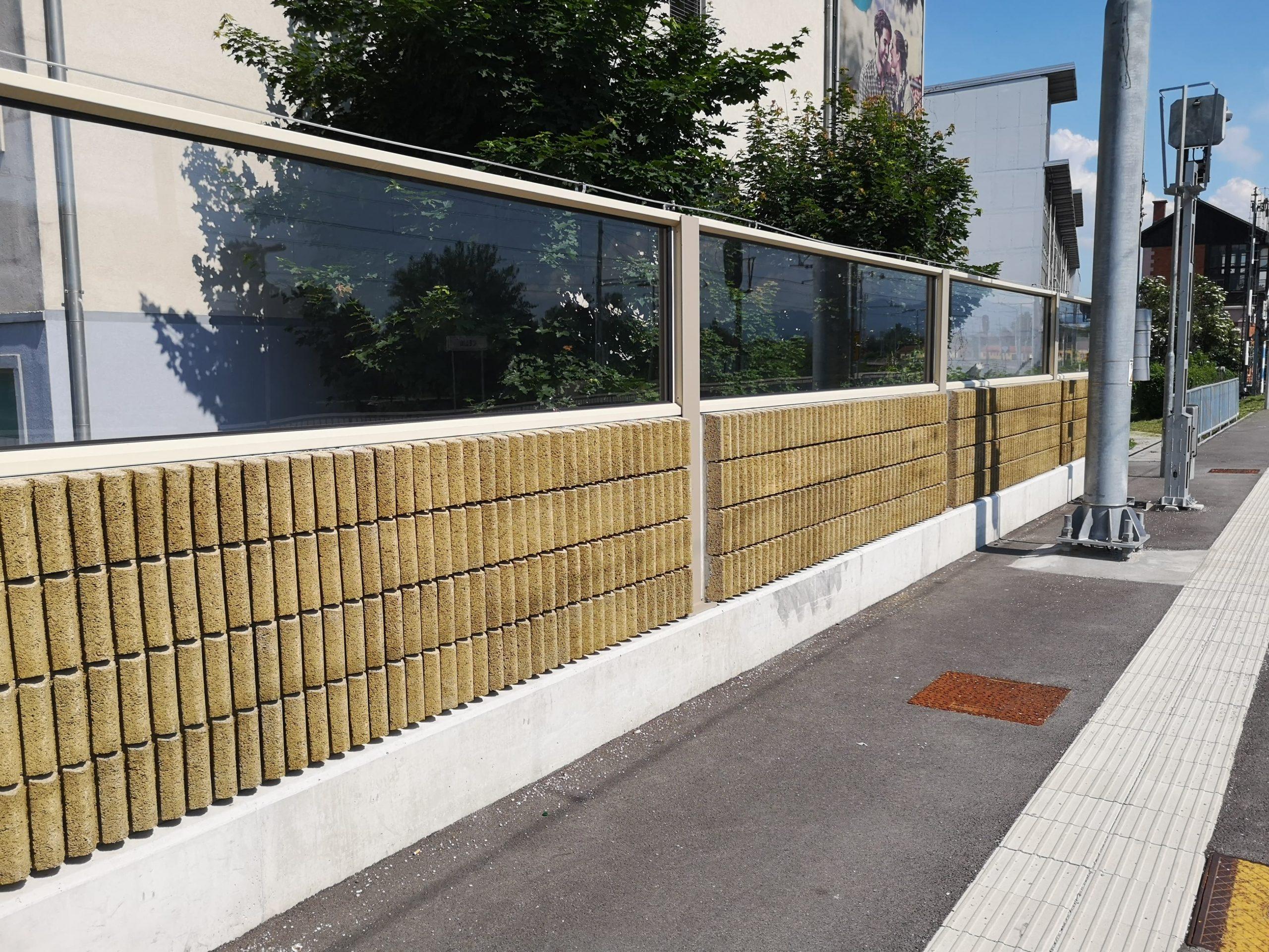 Prometni hrup Zidani Most-Celje slika1
