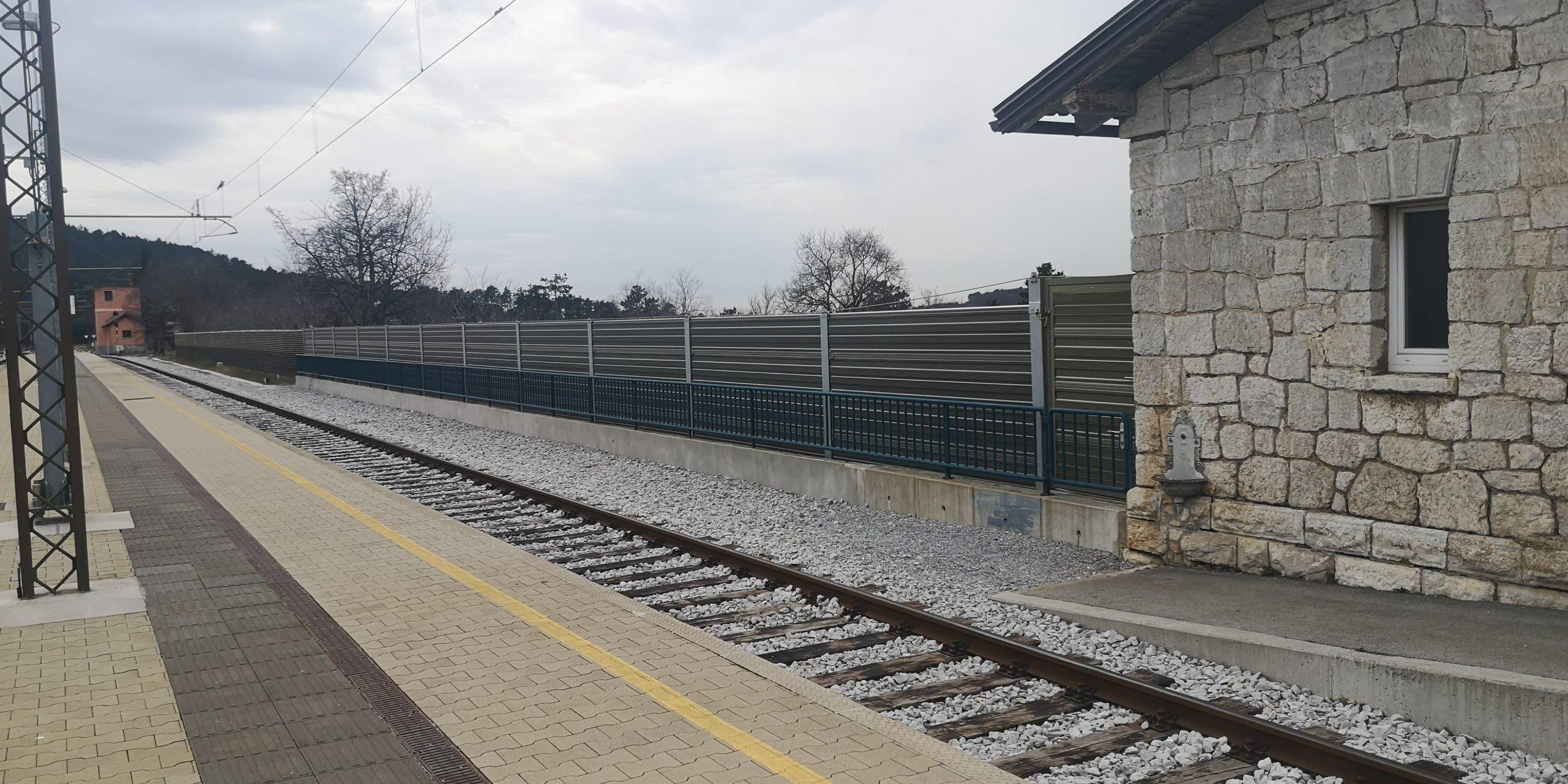 Prometni hrup Divača-Koper slika24