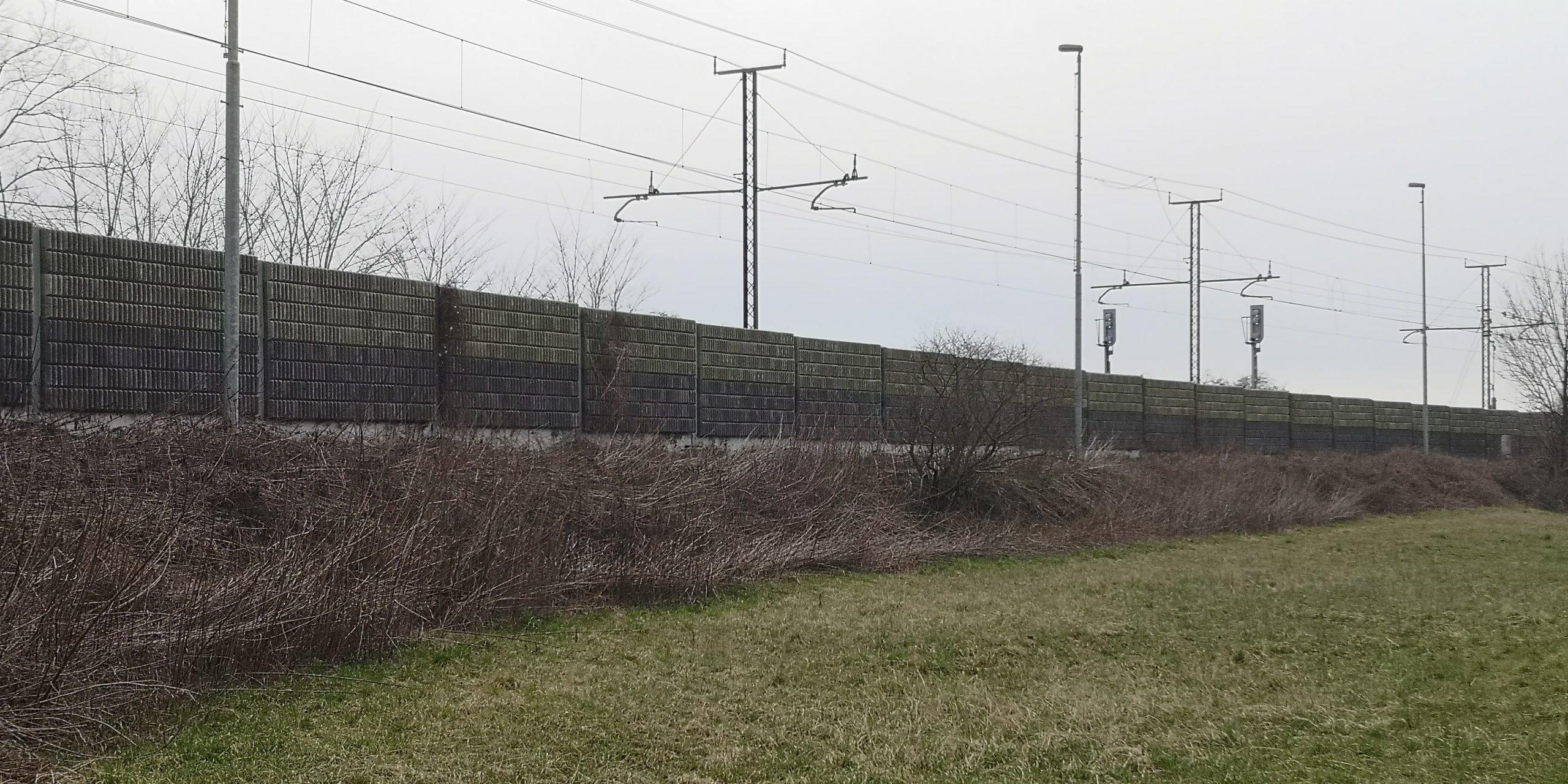 Prometni hrup Divača-Koper slika27