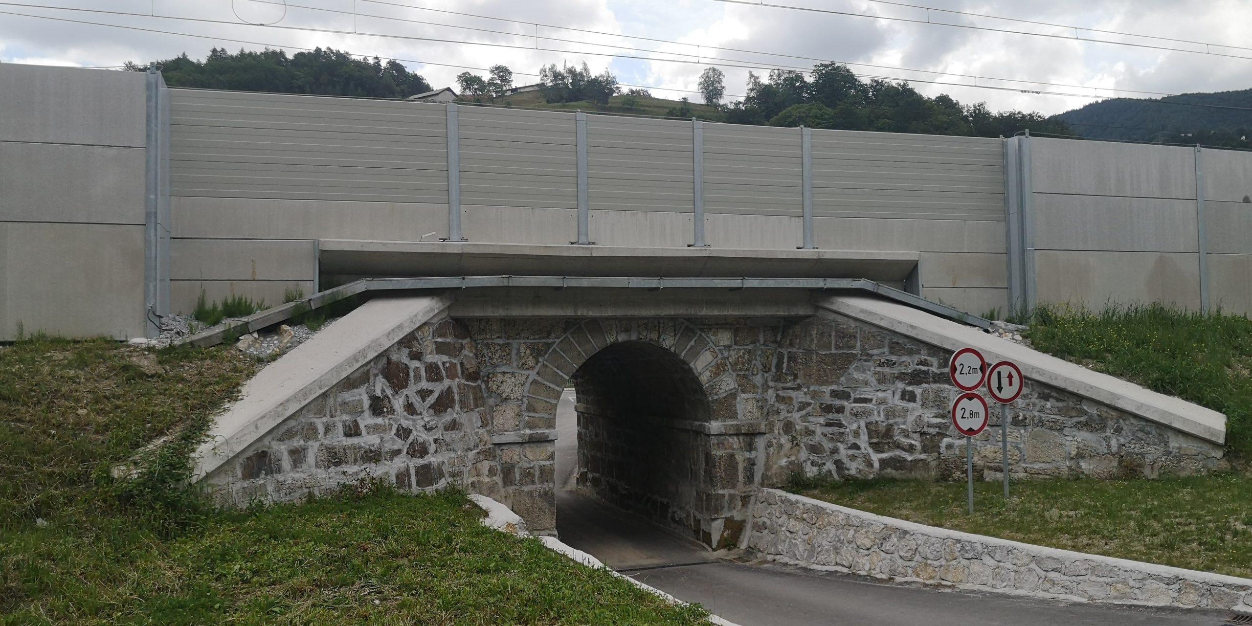 Prometni hrup Zidani Most-Celje slika11