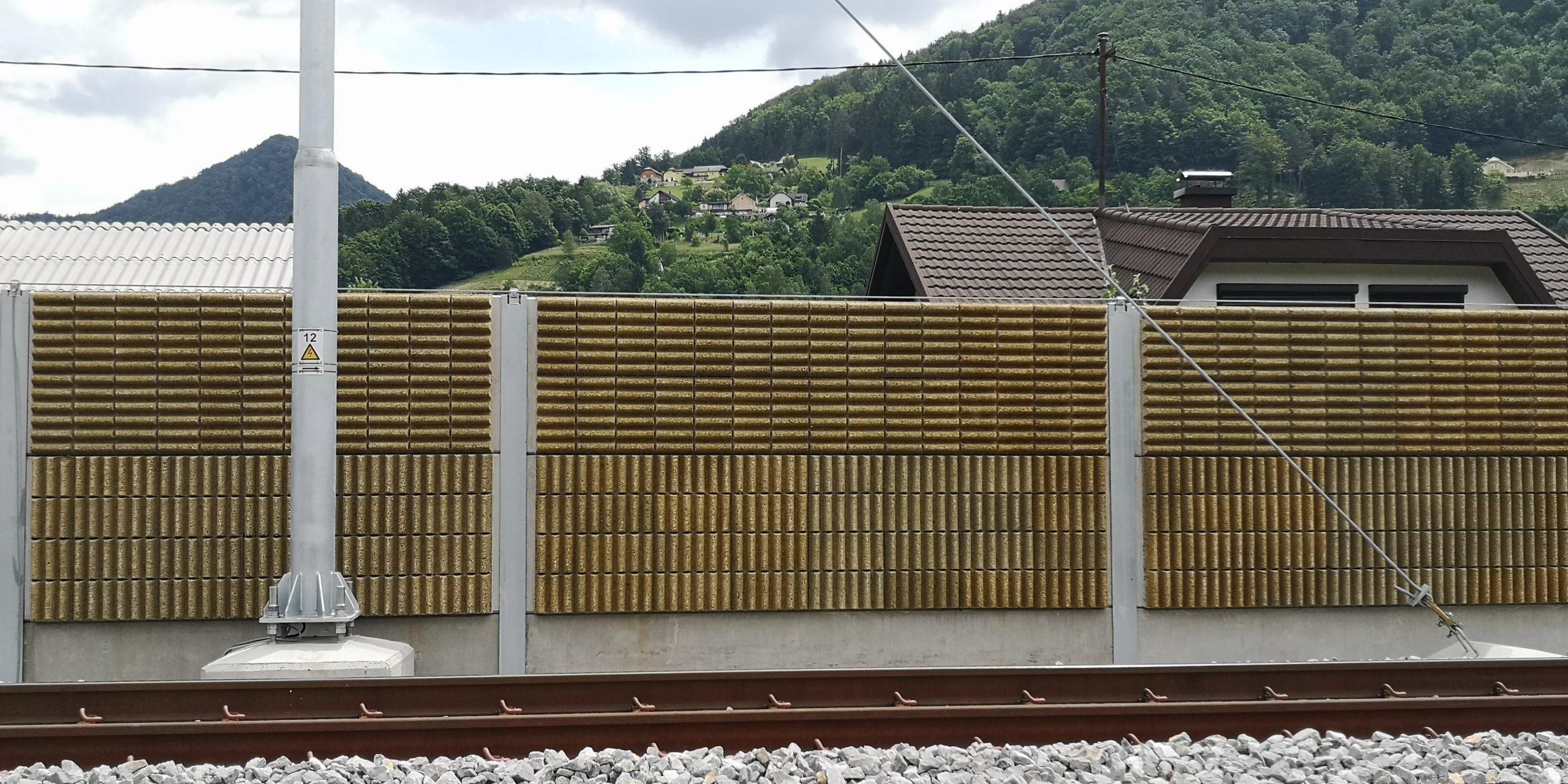 Prometni hrup Zidani Most-Celje slika24