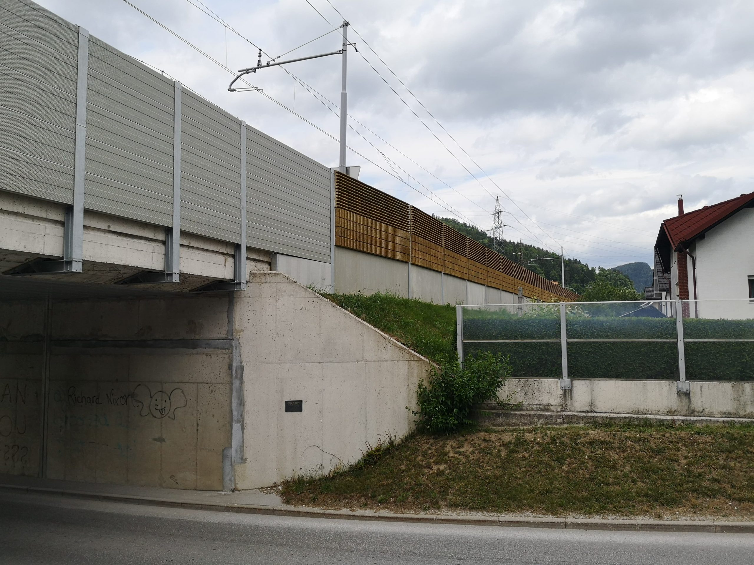 Prometni hrup Zidani Most-Celje slika25