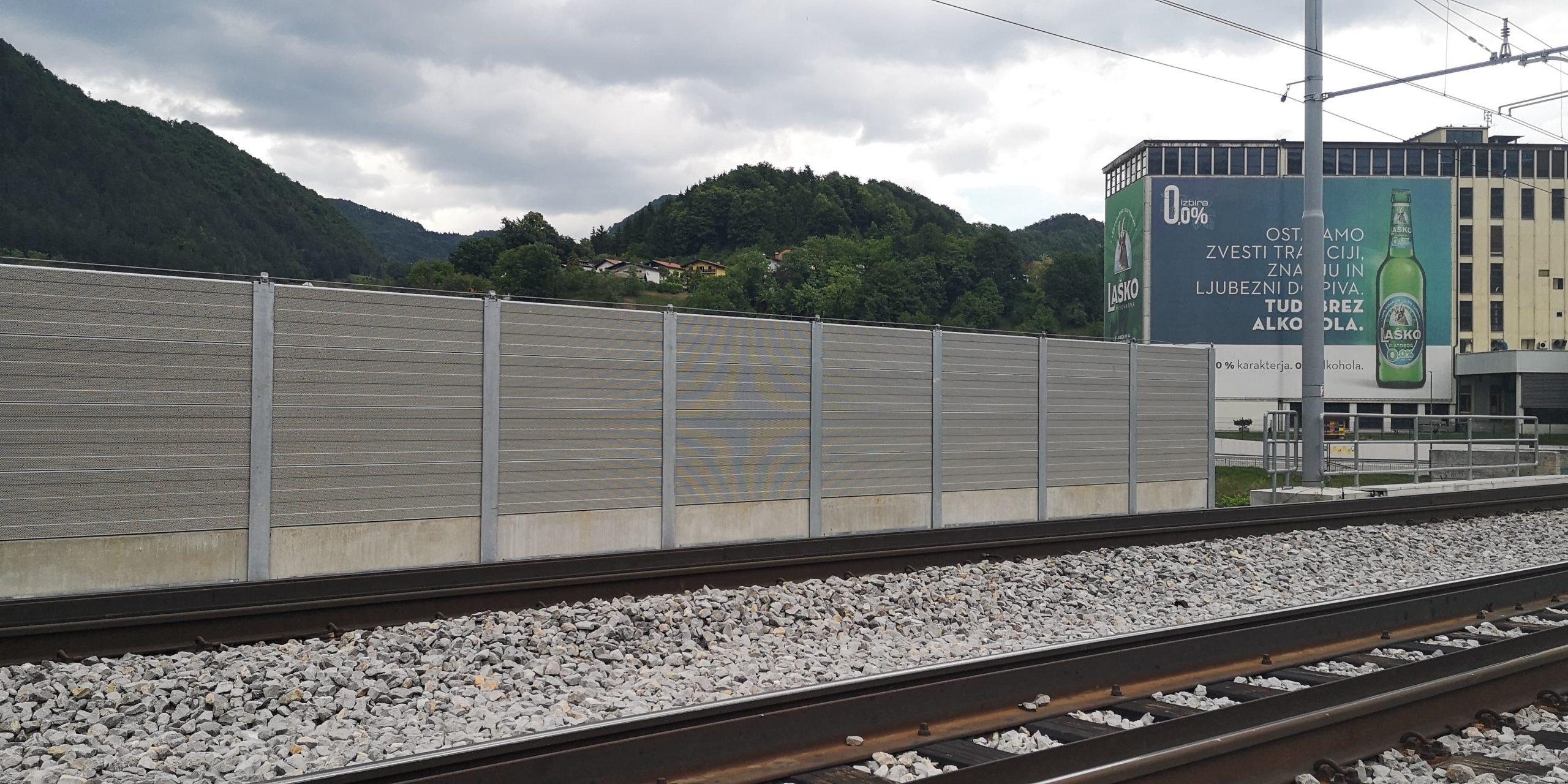 Prometni hrup Zidani Most-Celje slika34