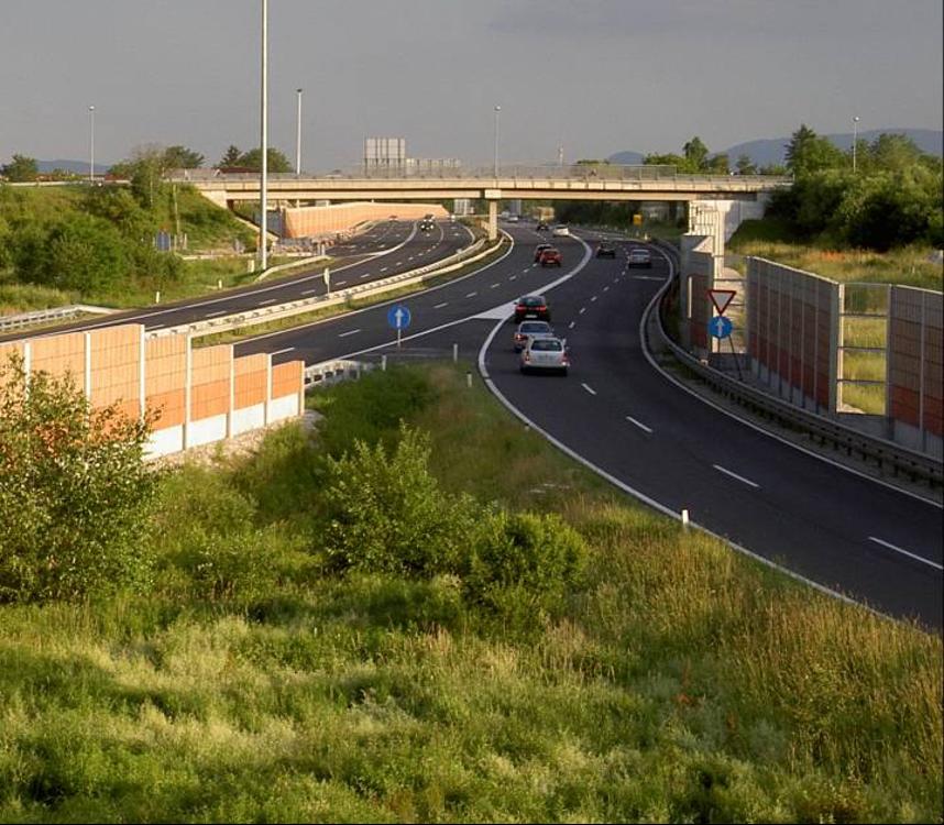 Prometni hrup Slivnica-Gruškovje slika1