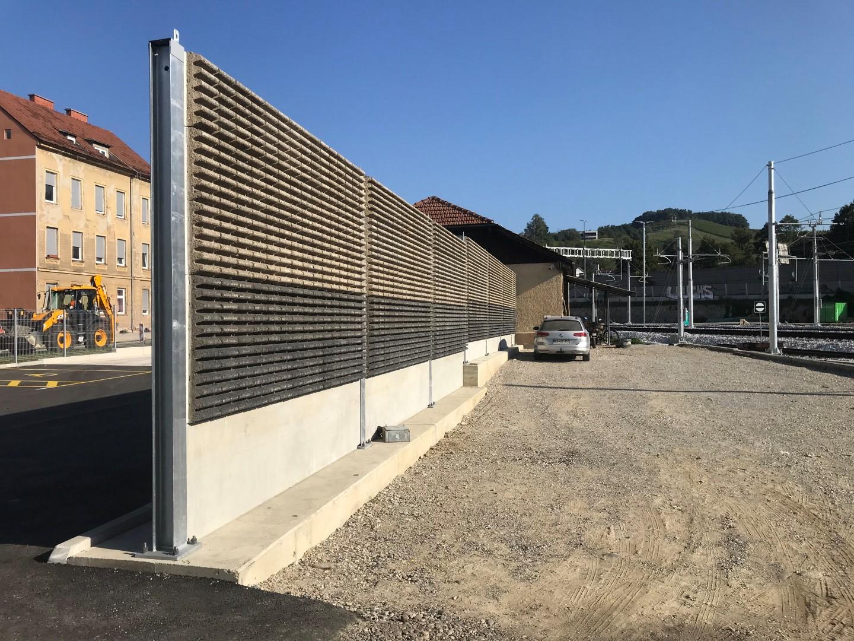 Prometni hrup Maribor - Šentilj slika3