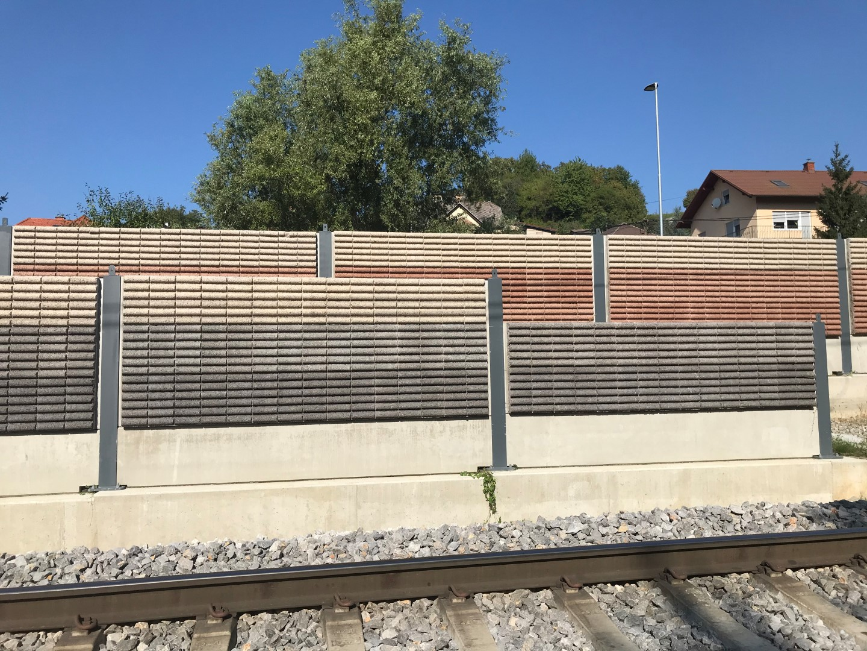 Prometni hrup Maribor - Šentilj slika5
