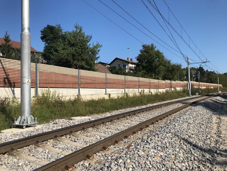 Prometni hrup Maribor - Šentilj slika4